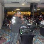 PDS Mobile DJ Service profile image.