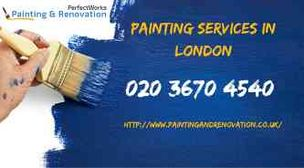 Photo by PerfectWorks Painting & Renovation