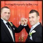 Pete Long Photography profile image.