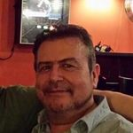 Peter Murphy profile image.