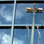 Petersfield Window Cleaning profile image.