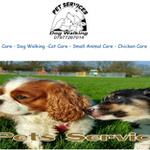 Pets Services profile image.