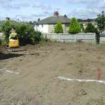 P&h groundworks profile image.