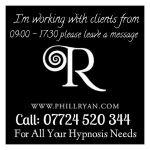 Phill Ryan Hypnosis  profile image.