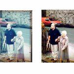 Photo Restoration Services  profile image.