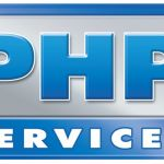 PHP Services profile image.
