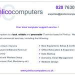 Pimlico Computers profile image.
