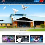 Pink Fish Associates Ltd profile image.