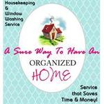 Pleasant Home Housekeeping & Window Washing Service profile image.
