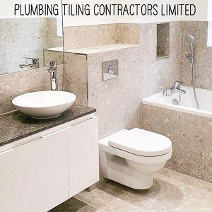 Plumbing Tiling Contractors Limited Reviews - Bathroom tile contractors