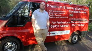 Photo by Premium Electrical Solutions