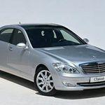 Private Car Hire profile image.