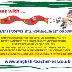Private English Teacher  profile image.