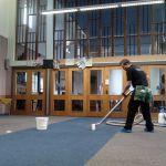 Probitas Carpet Cleaning profile image.