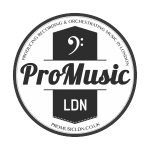 Promusic LDN profile image.