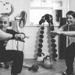 ProTom Fitness - 4 Core Fitness® Online training profile image.