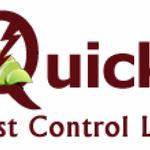 Quick Pest Control profile image.
