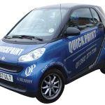 QuickPrint (South West) Ltd profile image.