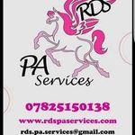 RDS PA Services Ltd profile image.