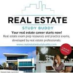 Real Estate Study Buddy profile image.