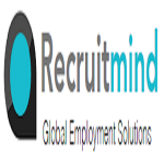 RECRUITMIND EMPLOYMENT SOLUTIONS profile image.