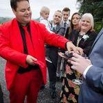 Red Suit Magic profile image.