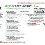 Remote Accountant, LLC. profile image.