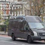 Removals Brent profile image.