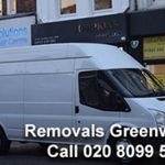 Removals Greenwich profile image.