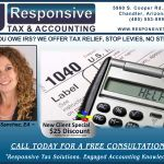 Responsive Tax & Accounting, Inc. profile image.