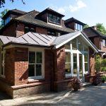 Richard Ewen Architects profile image.