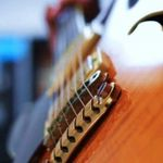 David Rollins Guitar Lessons profile image.