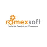 Romexsoft profile image.
