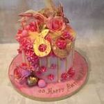 RR Cakes profile image.
