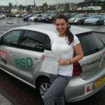RSD Edinburgh Driving School profile image.