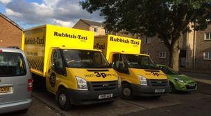 Photo by Rubbish Taxi Ltd
