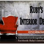 ruby's interior design  profile image.