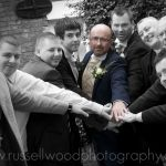 Russell Wood Photography profile image.