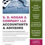 S. D. Hogan & Company LLC profile image.