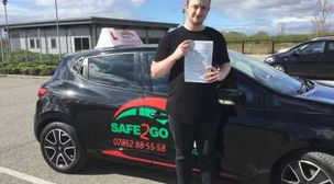 Photo by Safe2go Driving School
