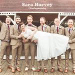Sara Harvey Photography  profile image.