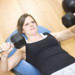 Sburf Fitness profile image.