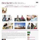 Beckett Solicitors LLP