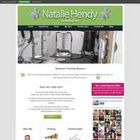 Natalie Hendy personal trainer  logo