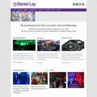 Daniel Lay Event Services