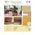 AJ'S DOG SALON