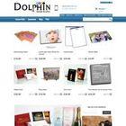 Dolphin-Design & Print