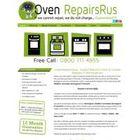 OvenRepairsRus logo