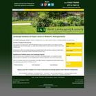 JAS ULYETT LANDSCAPING AND JOINERY  logo