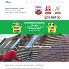 Fascia rite roofing ltd logo